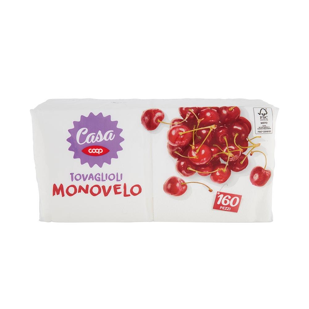 TOVAGLIOLI MONOVELO FSC CASA COOP